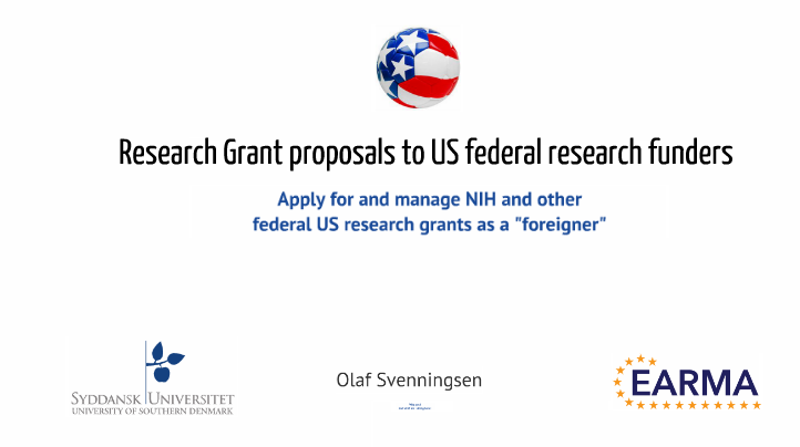 20140314_Taller_US Federal Research Grants in Health